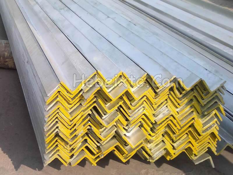 steel angle 3