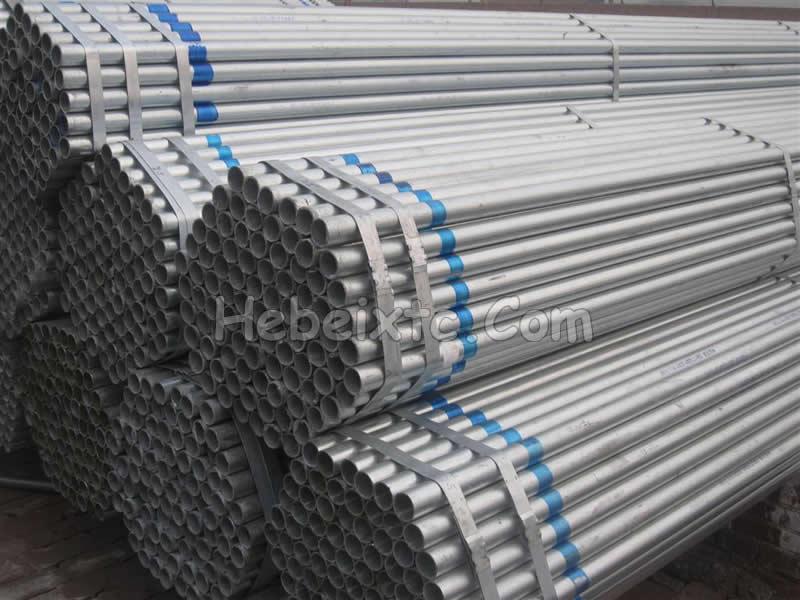 steel tube &pipe 4