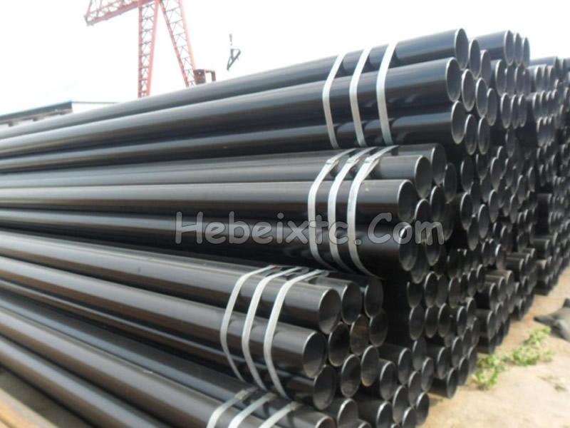 steel tube &pipe 6